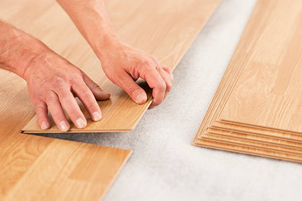 waterproof laminate flooring sydney